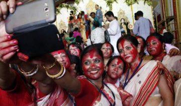india-selfie
