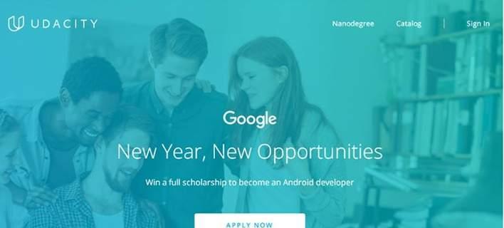 google-opportunites