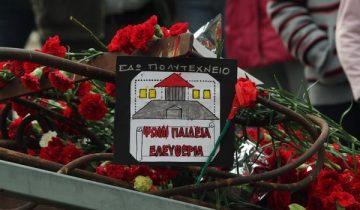 Celebration of the anniversary of the Polytechnic uprising, Athens on November 17, 2012  / Eïñôáóìüò ôçò åðåôåßïõ ôçò åîÝãåñóçò ôïõ Ðïëõôå÷íåßïõ