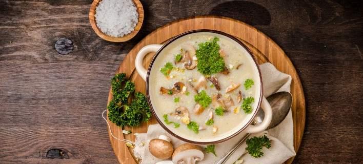 soupa-laxanikon