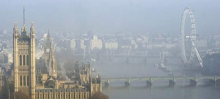 londino-nefos