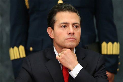 proedros-meksikoy