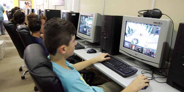 Ηλεκτρονικοί υπολογιστές και videogames στην 71η ΔΕΘ, Τετάρτη 13 Σεπτεμβρίου 2006