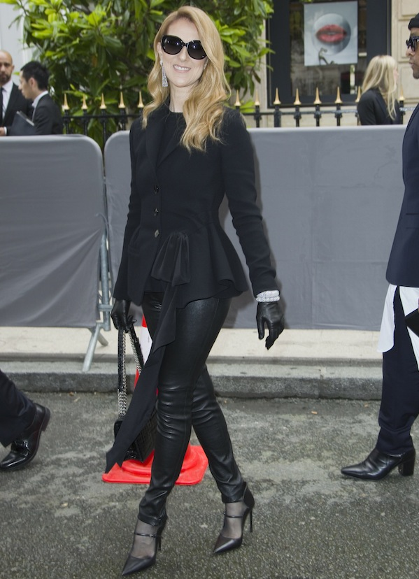 Paris Fashion Week - Christian Dior Arrivals