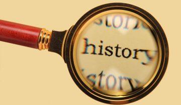 istoria