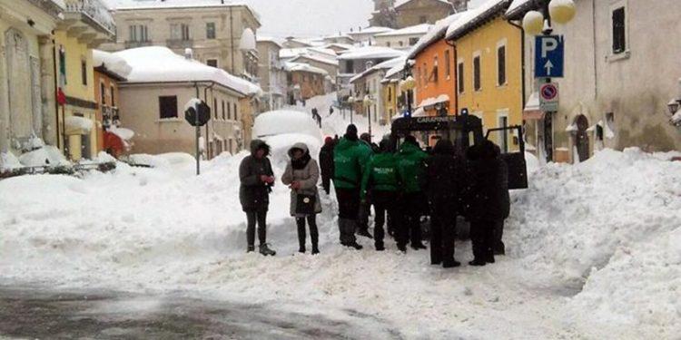 italia-seismoi