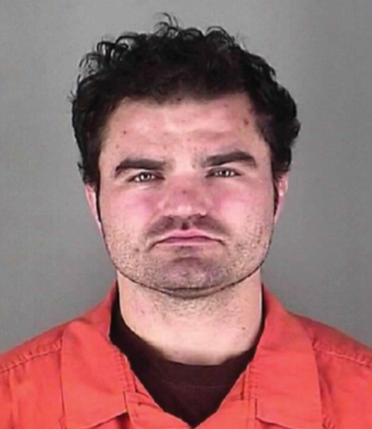 Ο 31χρονος δολοφόνος.
