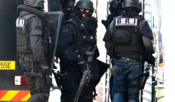 police-gallia