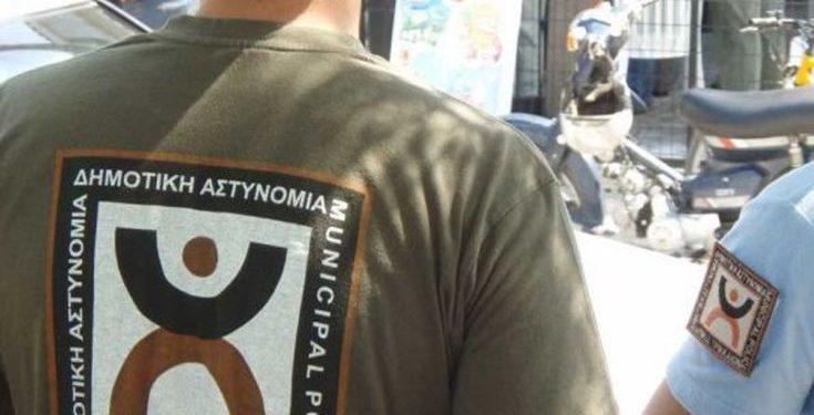 dhmotikh-astynomia