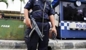 malaisia-police