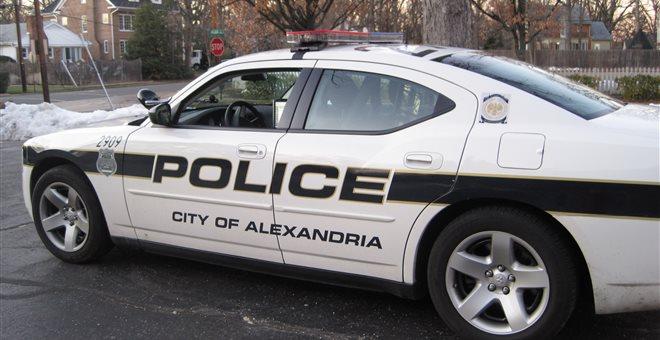 police-alexandria