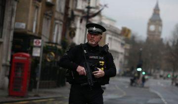 londino-police