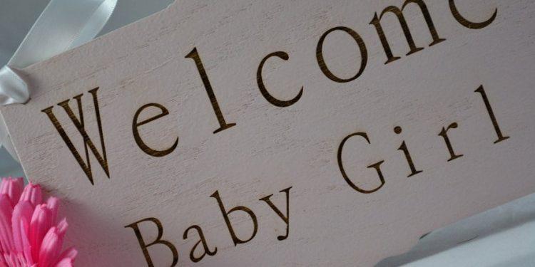 welcome-baby-girl