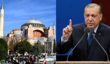erdogan-agia-sofia