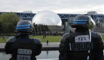 gallia-police