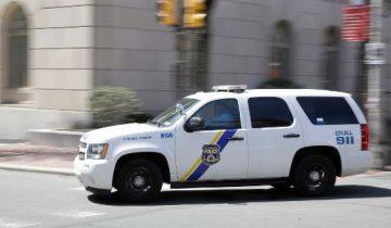 police-kalifornia
