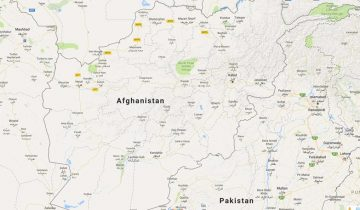 afganistam