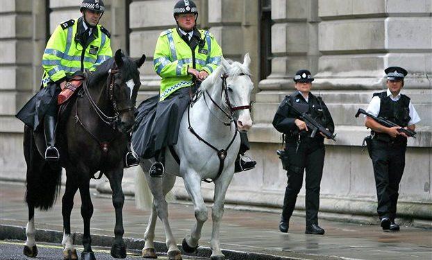 bretania-police