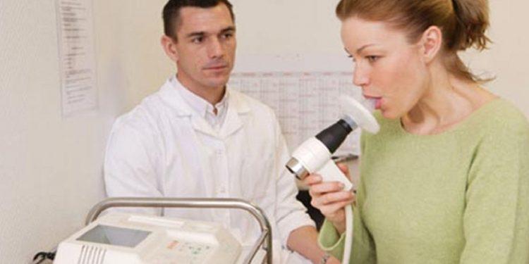 spirometrisi