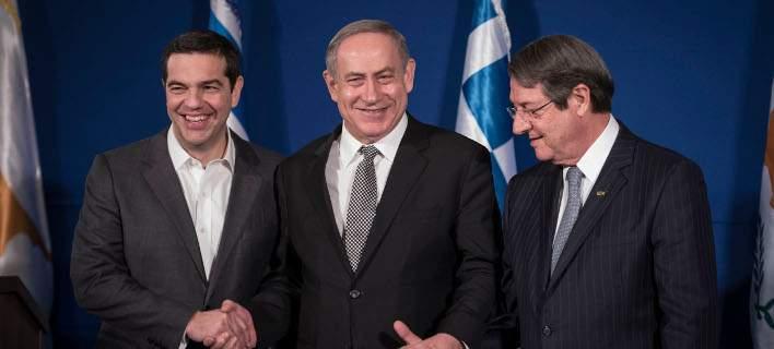 trimeris-tsipras-netanaxiou-anastasiadis