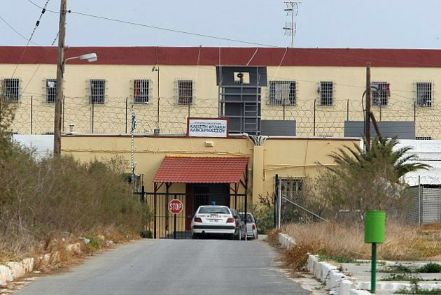 Στις φυλακές της Ν. Αλικαρνασσού υπάρχουν 190 έγκλειστοι