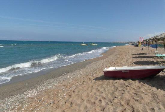 ammoudara-beach