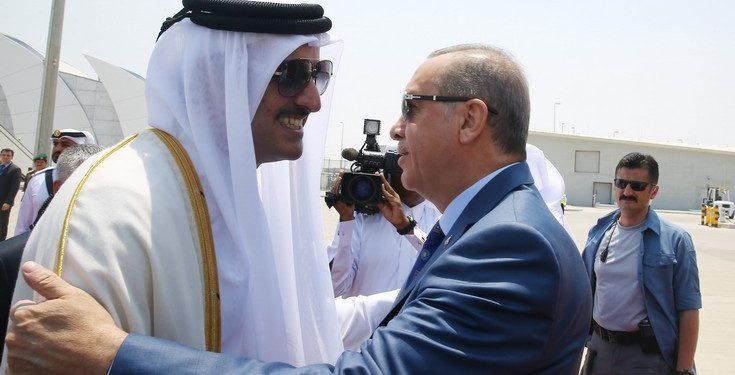katar-erdogan