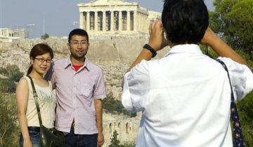 kinezoi-akropolh