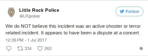police-tweeter