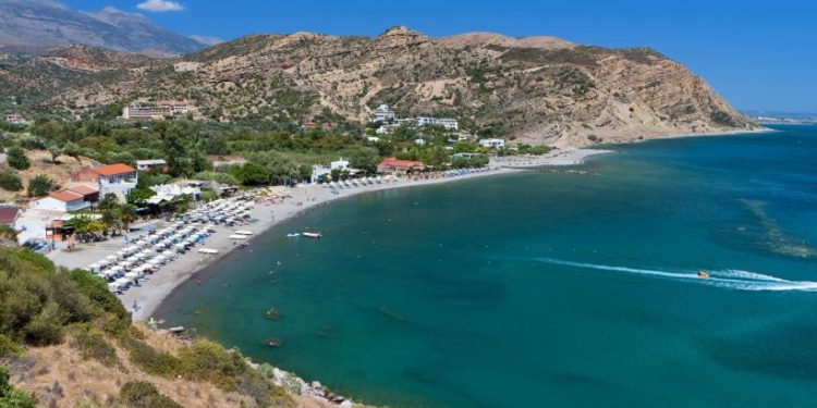 agia-galini-beach-in-crete