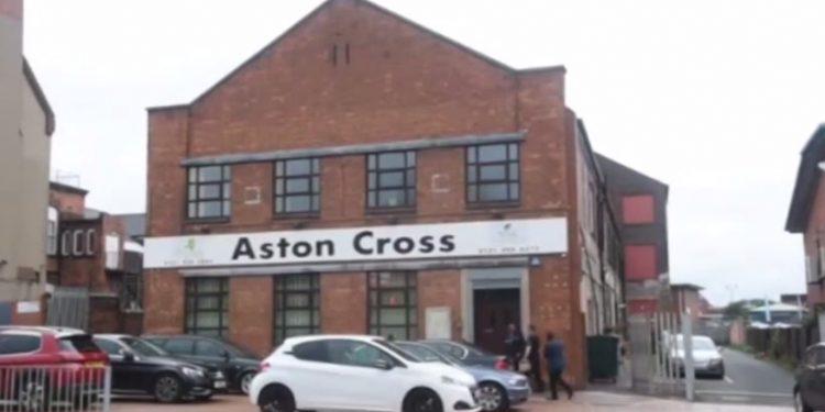 astoncross