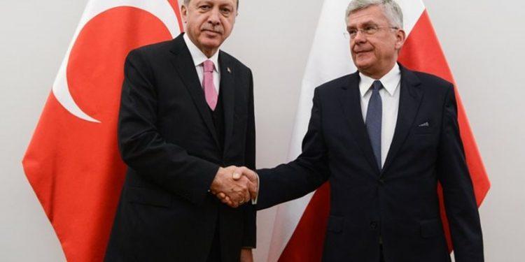 erdogan-polonia