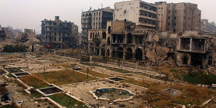 ohe-syria
