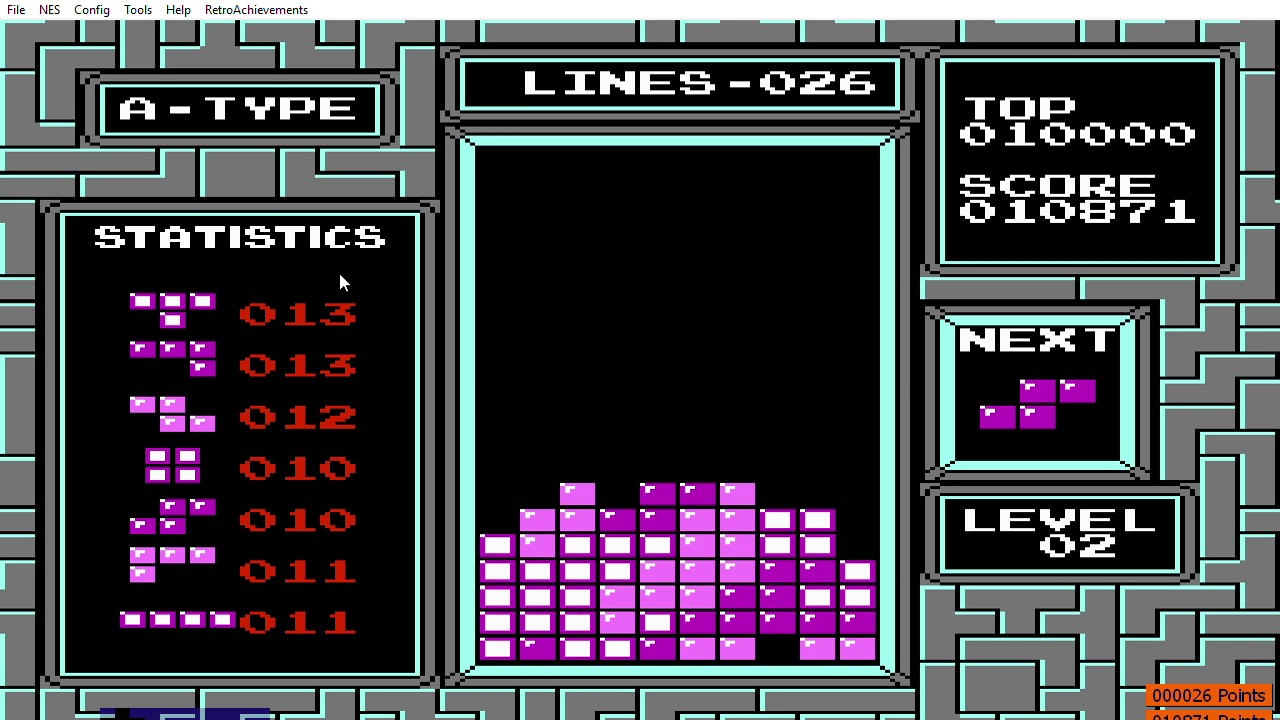 video-tetris