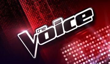 The Voice  Η μεγάλη αλλαγή που ανακοίνωσε ο Γιώργος Καπουτζίδης a35df7a443a