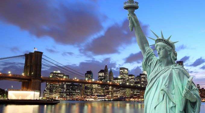 Νέα Υόρκη ραντεβού
