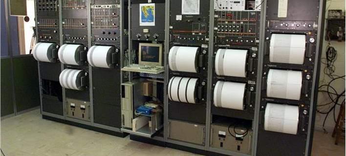 seismografoi