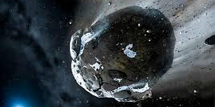 asteroeidis