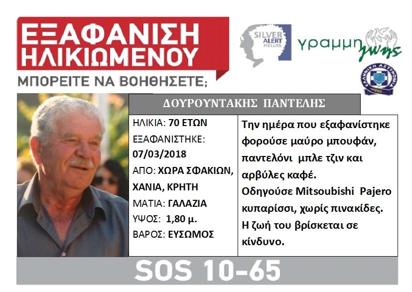 eksafanish-dourountakhs