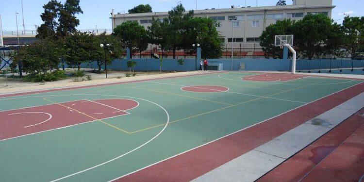 10o-gymnasio