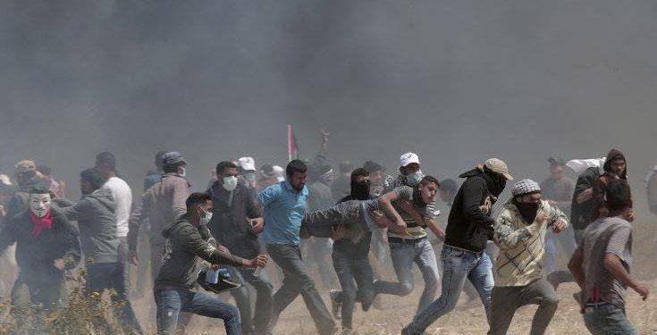 gaza-sygkrouseis