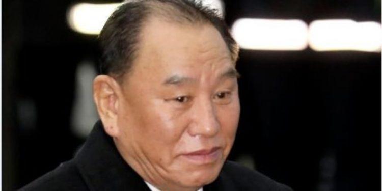 voreiokoreatis