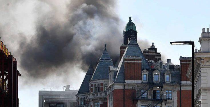 londino-pyrkagia