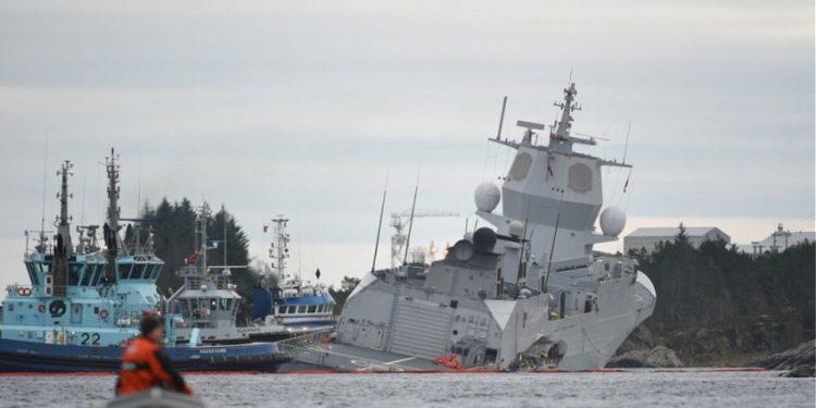 tanker-fregata