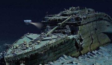 titanikos