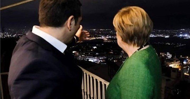 tsipras-merkel-peiraias
