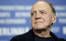 Swiss actor Bruno Ganz dies at the age of 77