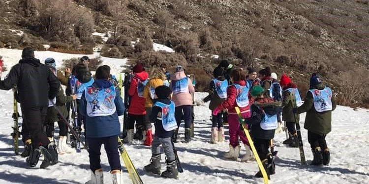mathimata-ski