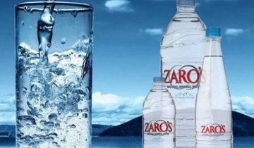 Zaros