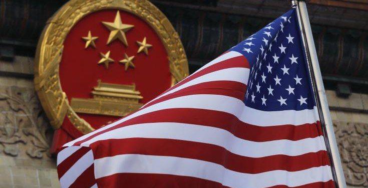 China Asia Trump